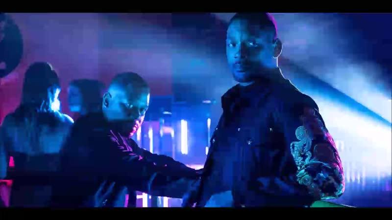 Плохие парни навсегда (2020)HDRip-Фильм 3 Bad Boys for Life