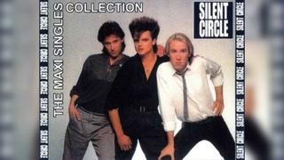 Silent Circle - The Maxi Singles Collection (1998) (3xCD, Compilation) (Euro-Disco)