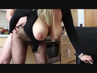 Josie blow - daddy cums home surprise wife