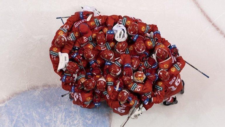 Молодежный чемпионат мира по хоккею 2020: расписание матчей, состав сборной России