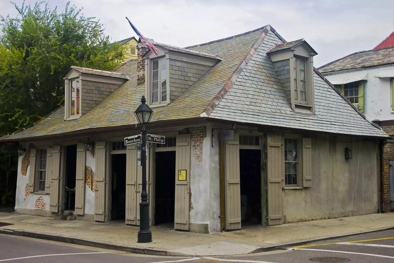 Стили и формы крыш, изображение №5