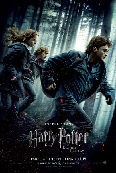 Joanne Rowling - HP#7 - Harry Potter and the Deathly Hallows