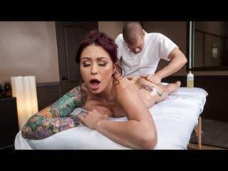 Monique alexander (spa for horny housewives / ) [anal, all sex, blowjobs, big tits, 1080p]