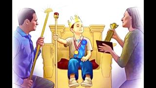 Воспитание детей. Манипуляции сознанием родителей и педагогов.