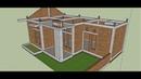 Tips Awal Cara Yang Baik Dan Benar Membangun Rumah Kokoh Kuat Tahan Gempa Anti Tembok Rembes