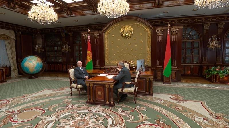 Принятая на Всебелорусском народном собрании программа должна быть выполнена Лукашенко