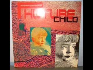Phuture Child - X-tro - Put them outside - 80aum
