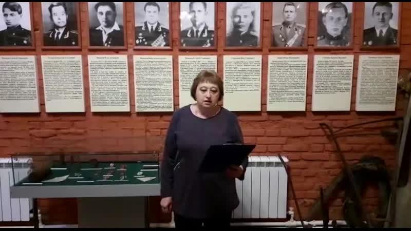 Надежда Николаева г Чаплыгин библиотекарь Чаплыгинской ЦМБ