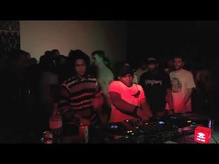 DJ EZ Boiler Room x RBMA London DJ Set - 2012