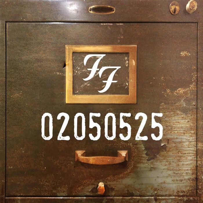 Foo Fighters - 02050525 [EP]