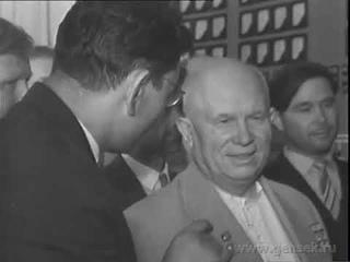 Новости дня / хроника наших дней 1962 № 31