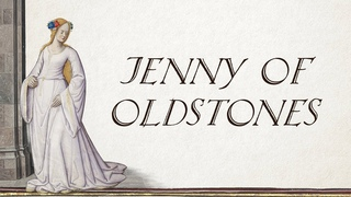 Jenny of Oldstones - A Game of Thrones Cover by Hildegard von Blingin'