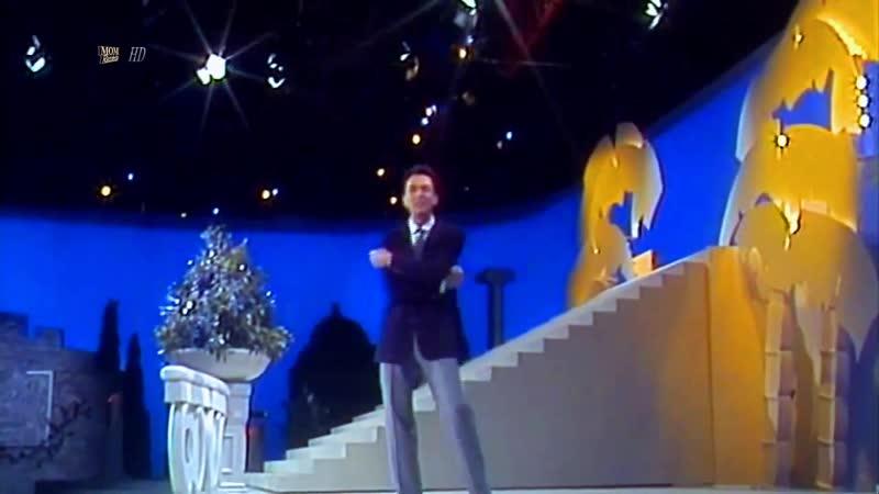 Riccardo Fogli Per Lucia Для Лючии Live 1984 HD