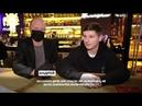В ЖК Рублёвский два парня спасли девушку от изнасилования