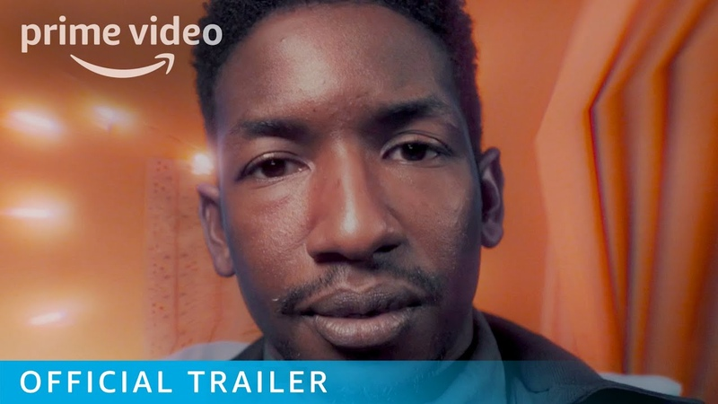 Black Box Official Trailer