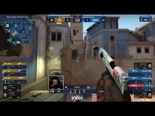 Boombl4 3 kills against G2 on Mirage | IEM Cologne 2021 | Grandfinal