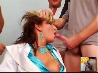 сборник подборка группового траха compilation hroup sex cumshot anal