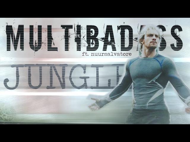 ■ MultiBadass | Jungle [cw NuurSalvatore]