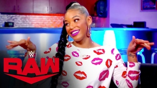 [#My1] Bianca Belair is The SmartEST of WWE: Raw, Oct. 5, 2020