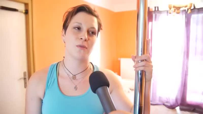 Daniela úspěšně sportuje i shendikepem