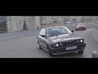 BMW M5 Street Drift! Giorgi Tevzadze() & Eric Davidovich() by zaRRubin
