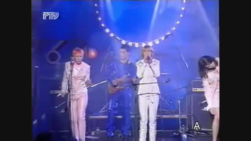Pep-See (Пеп-Си) - Концерт в Программе А (24.01.1997)