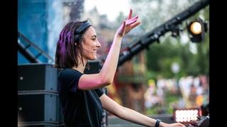 Amelie Lens   Tomorrowland Belgium 2019 - W1