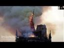 Greg Hallet Notre Dame fire decode April 2019