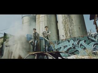 |MV| HIGH4 20 - HookGA (Feat. HWASA Of MAMAMOO)