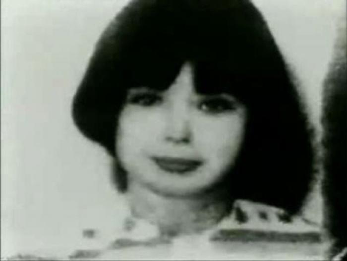 11-летняя кровавая Мэри...