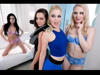 Charlotte Stokely Aiden Ashley Abigail Mac Lily Rader