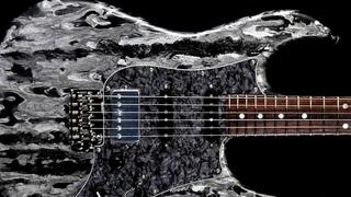 Hard Rock Ballad Guitar Backing Track Jam in C Minor