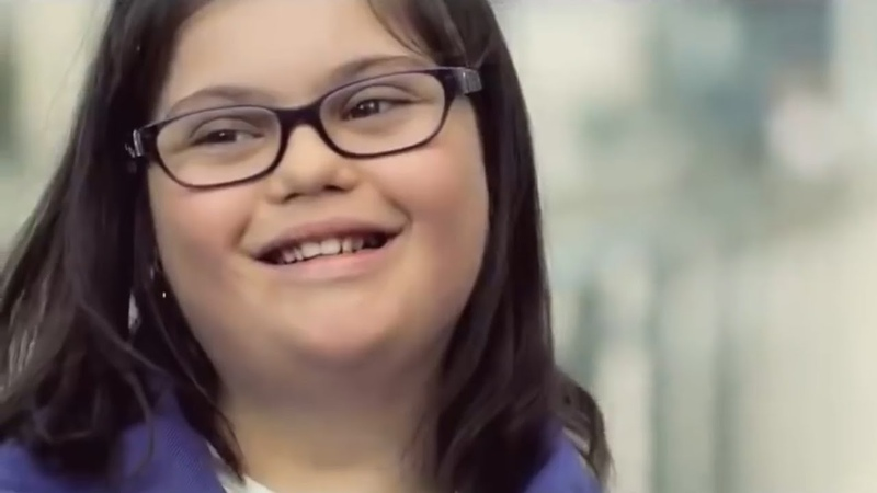 Солнечные дети: некоторые факты о детях с синдромом Дауна