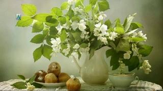 ♥ ♪♪♪ ♥  Nikos Ignatiadis - mix Relaxing & Classic Style