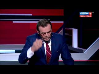 В Одессе произошли УЖАСНЫЕ вещи! Михеев осадил украинских гостей. Вечер с Соловь.18