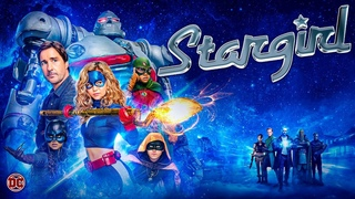 📽Вкратце про СТАРГЁРЛ / STARGIRL 👧🤸♂️ [Обзор Сериала DC]