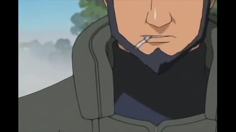 Itachi Kisame VS Asuma Kurenai