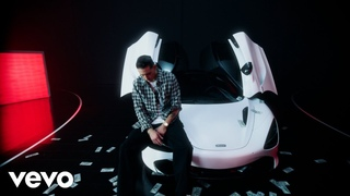 G-Eazy - At Will (Official Video) ft. EST Gee
