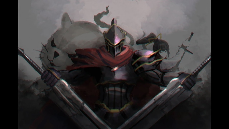*Overlord AMV* Dark Hero's Amen
