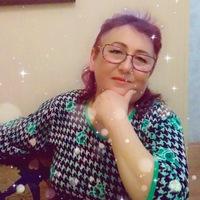 Гарипова Нурсиля (Фахретдинова)