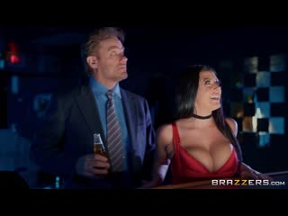 Angela White, Molly Stewart | Swing Fling: Part 1 Ass Worship, Big Ass, Big Tits, Lesbian