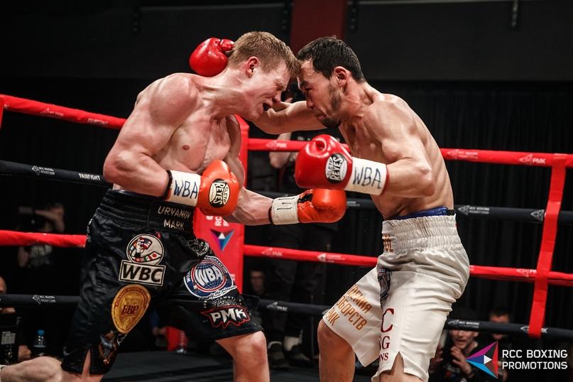Марк Урванов. От театральной студии до боксерского пояса WBA Gold, изображение №3