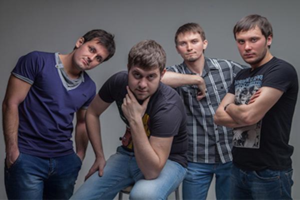 Группа «Sанкции»