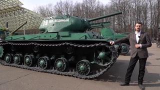 #Москвастобой - Обзорная экскурсия «Оружие Победы»