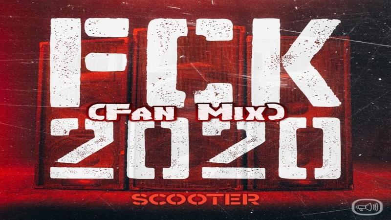 Scooter FCK 2020 Fan Mix