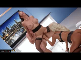 Alexis Fawx  Johnny Sins  Luna Star [ Group  Mothers  Premium _ Big ass, Di