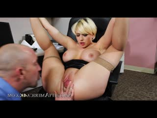 Раздвигая лепестки Kagney Linn Karter - Naughty Office 2014-02-27, Straight Anal DP Teen Pornstar Cowgirl Порно Секс Пизда Pussy