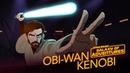 Obi Wan Kenobi Star Wars Galaxy of Adventures