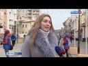 Герой Труда Людмила Корнилова провела открытый урок-лекцию о блокаде Ленинграда
