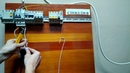 Проверка УЗО. Способы и правильность подключения устройства защитного отключения УЗО.